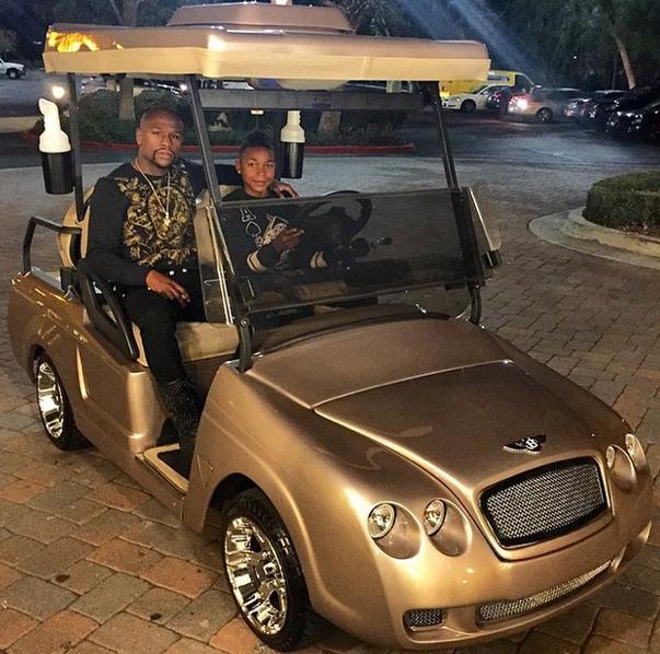 When his son asked for a bentley golf cart for his birthday ... Supercar Golf Carts on golf accessories, golf hitting nets, golf card, golf trolley, golf games, golf buggy, golf tools, golf handicap, golf cartoons, golf players, golf girls, golf machine, golf words,