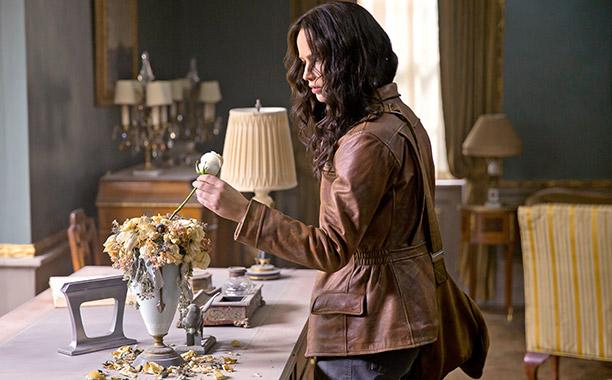 Here's why the worst 'Hunger Games' book (Mockingjay) should make the best film: