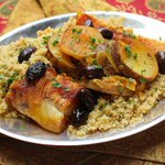 Make dinner exotic with fish and potato tagine with preserved lemon: http://t.co/0WQZg87yk0  @zzazzazza @CSMFood http://t.co/MNod0MvOp0