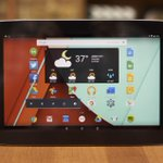 Lollipop on Android tablets isn't as sweet as it should be (yet). http://t.co/ab0pzz8z0V http://t.co/nsYFPmIG8h