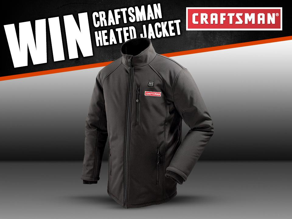 Retweet for a chance to WIN a Craftsman Heated Jacket ($149.99 value!) and enter at http://t.co/BYZA9rMnBN http://t.co/Vt32VrzvD8