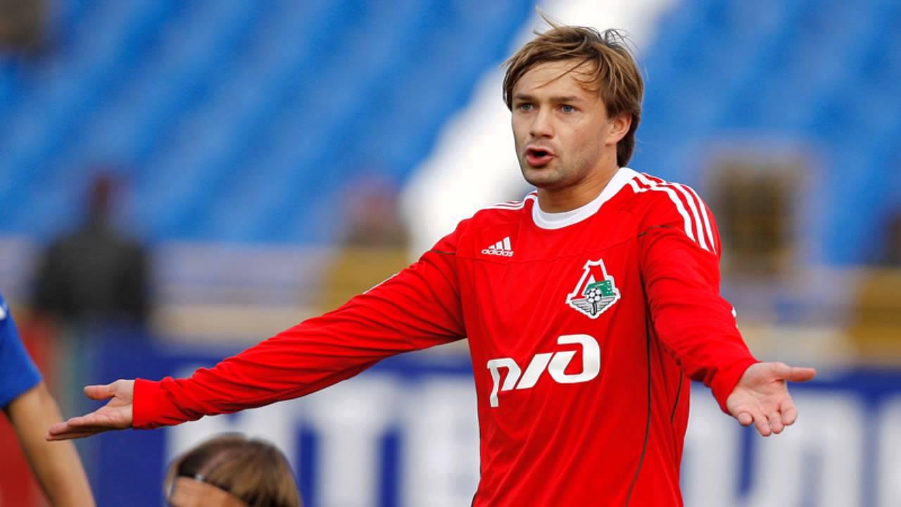 Агент Сычёва: на следующей неделе будет понятно по поводу карьеры Дмитрия