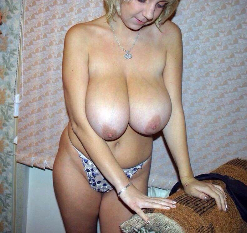 Голые русские женщины с большой грудью фото