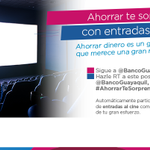 @BancoGuayaquil te brinda las mejores recompensas. Vamos! Participa en este gran concurso. http://t.co/BdNPPy6GVk