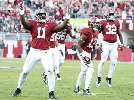 Music selection at Bryant-Denny Stadium gets #Alabama players, fans pumped up http://t.co/luSAlj8lcg http://t.co/t365U3SiJW