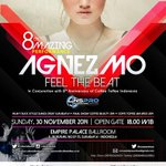 "Agnez Mo ""Feel The Beat"" 