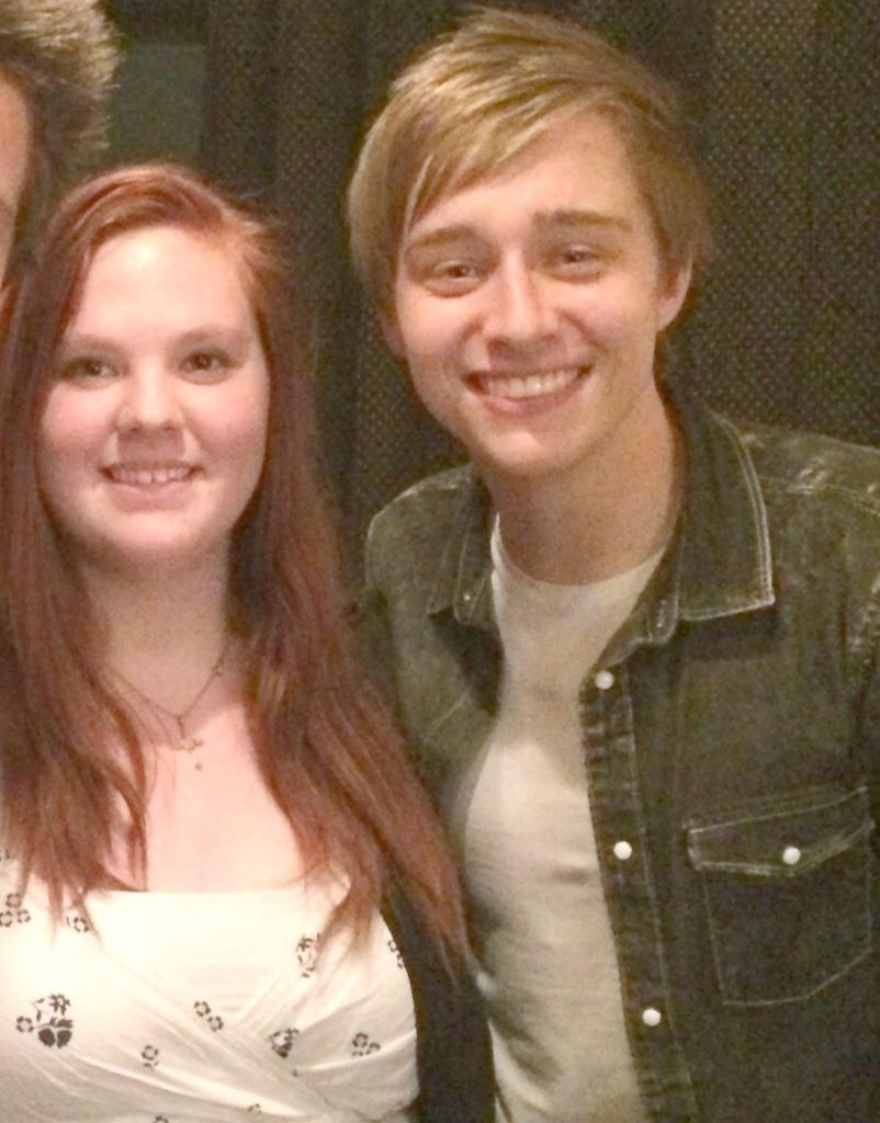 Happy 21st Birthday to one of my favorite boys, @ConnorMcDonough!! Have a great day