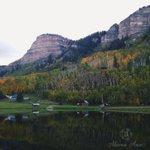 Us too! RT @alaina__ann: Love this ranch :: #Durango, #Colorado http://t.co/w2qOEGamUZ