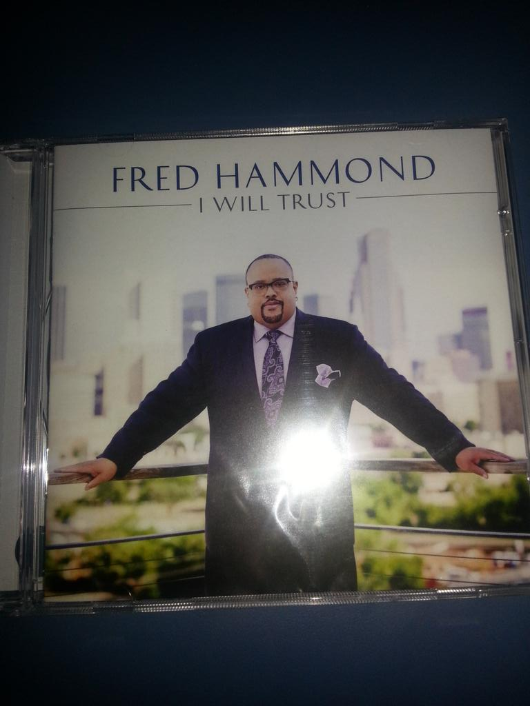 @RealFredHammond Its about to go down tonight! CD player will be on blast w/ your new project…. http://t.co/FmzsbxWgbJ