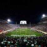 Happy game day Spartans! #BeatRutgers http://t.co/uQbe8QAPJu