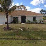Beautifully remodeled home in Port St Lucie! 4bd, 3ba, 2 car garage, 2,091 sqft. $180,900 http://t.co/JPOgs5i6l8 http://t.co/V6oLUWFmAv