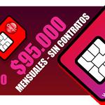 Bogotá | SimCard 1500 Minutos todo destino sin contratos $95.000 - $63 por Minuto http://t.co/ta6tajZ7Ko http://t.co/EuRpWC5gzb - 04