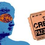 Un festival a cui andremmo molto volentieri: narrazioni, digitale e innovazione a Cagliari, 28-30 nov. #pazzaidea14 http://t.co/OfvT9XN2Jg