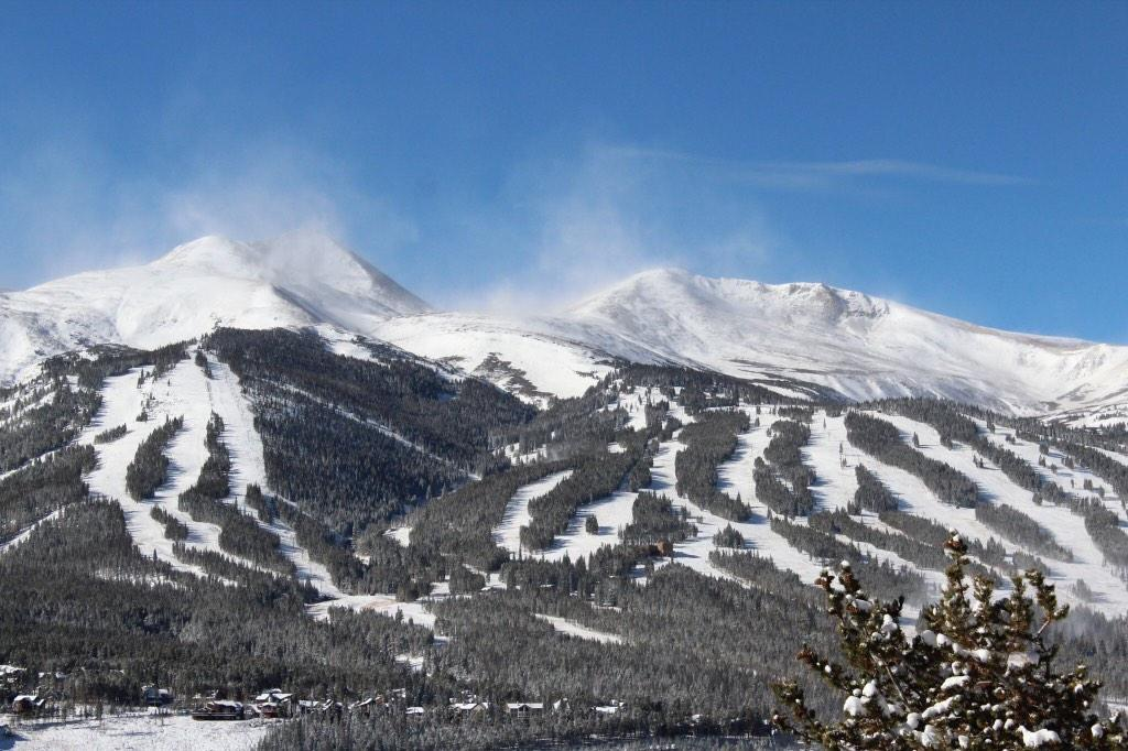 If this is early-season, imagine what #winter will look like in #Breckenridge #Colorado @GoBreck #ski http://t.co/z55NoGKxFs