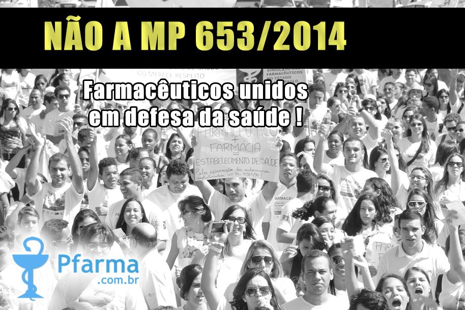 Vamos dizer não a MP 653/2014 http://t.co/0sp2voRDk0