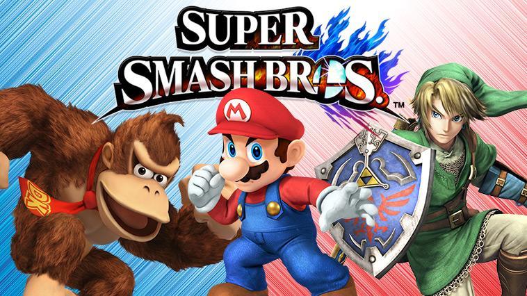 On Friday, @NintendoAmerica's #SuperSmashBros. arrives on #WiiU. And it's #amiibo's debut: https://t.co/5SDW3koSR6 | http://t.co/6utCT9b7VW