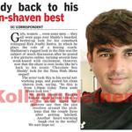 RT @iamvinoth_nnm: @ActorMadhavan today newspaper!!! http://t.co/kQDe8ljeiF