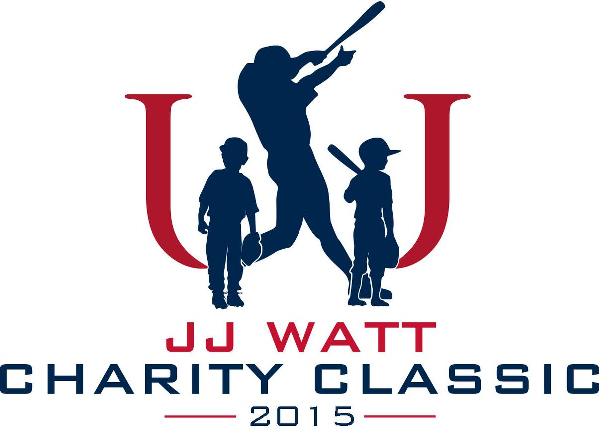 @JJWatt Announces 2015 Charity Classic date. Join us May 1, 2015 at Constellation Field. http://t.co/XfvI0vbweH http://t.co/2a2f69q2ZU