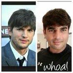 RT @Deptona: India's Ashton Kutcher ! @ActorMadhavan u gotta see this.. http://t.co/6A2Uezh3Yn