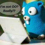 Golang и ООП: http://t.co/03BgUVOAan. Да, Go является ООП-языком, но не это главное. http://t.co/dNfLGd1Tyz