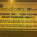EPIC:) @redditindia: Sign outside an Indian eatery in Scotland.   http://t.co/1QauBIM49z