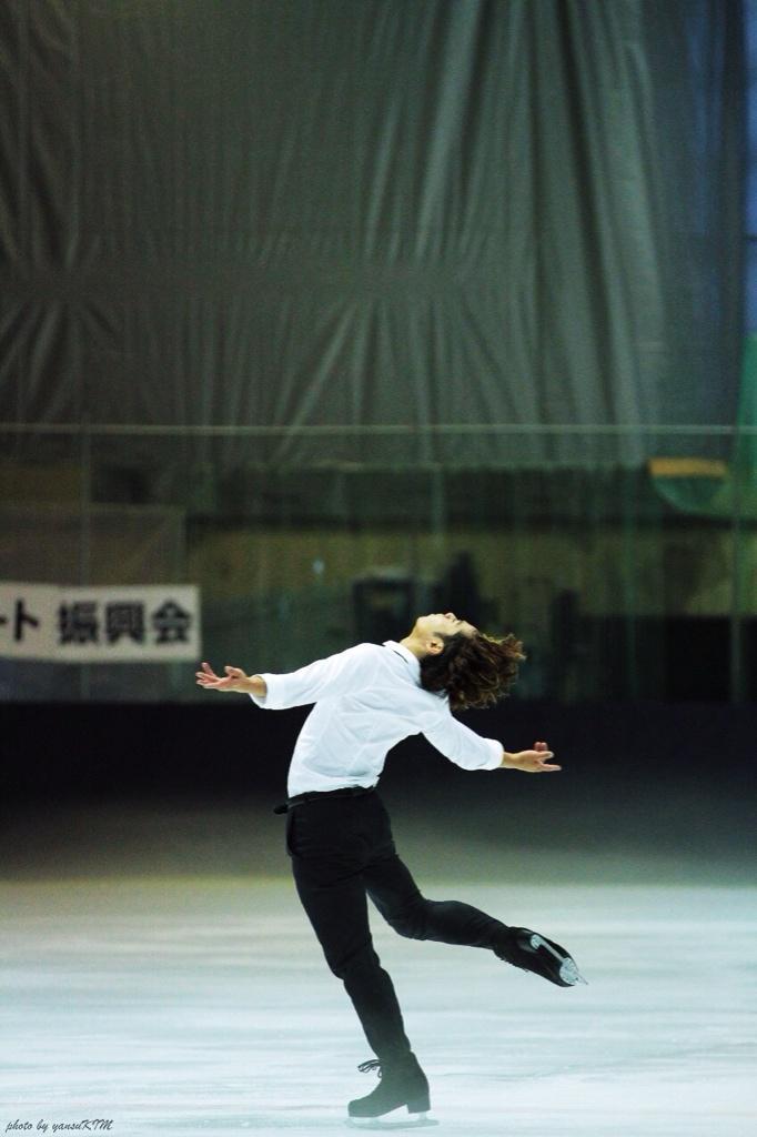 前回撮影した高橋大輔さんの 写真も載っております!  過去の記事も合わせてご覧ください(^。^)!  @boomsports  http://t.co/ozC3Pgd7M5 http://t.co/85i3H8qdp8 http://t.co/cR1Vex3iwZ