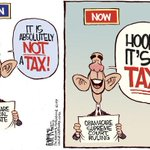 MT @ColorMeRed: #Gruber quotes contradict Obama promise - http://t.co/7jpu5ekrXl http://t.co/WJHqCjn96t #CCOT #PJNET http://t.co/fwBhOlVbTf