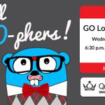 """We have an awesome banner created by JD&Co for the next """"@golang London User Group"""" http://t.co/Tx7Ps5Xl4l http://t.co/xl1QhhqQx8"""