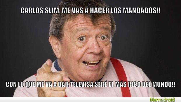 """""""@BER_MALDONADO: #AngelicaRivera Ese Chabelo $$$$ http://t.co/LuTxqjQgvQ"""""""