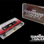 RT @hmvtweets: Guardians Of The Galaxy #AwesomeMixVol1 CASSETTE is available to pre-order now! Out 24/11. Bow down to the mixtape!