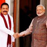 RT @timesnow: Major diplomatic win for Modi govt as Lankan Prez Rajapaksa pardons 5 Indian fishermen on death row #DiplomaticCoup http://t.…