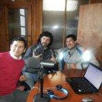 Marko Iestvan amigo sordo rumano q recorre el mundo en moto @radiopatagonia @ElectroMeen http://t.co/oquFp0RAUX