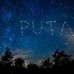 Cuando te extraño, miro el cielo y me acuerdo de vos. http://t.co/taEEIZxI1k