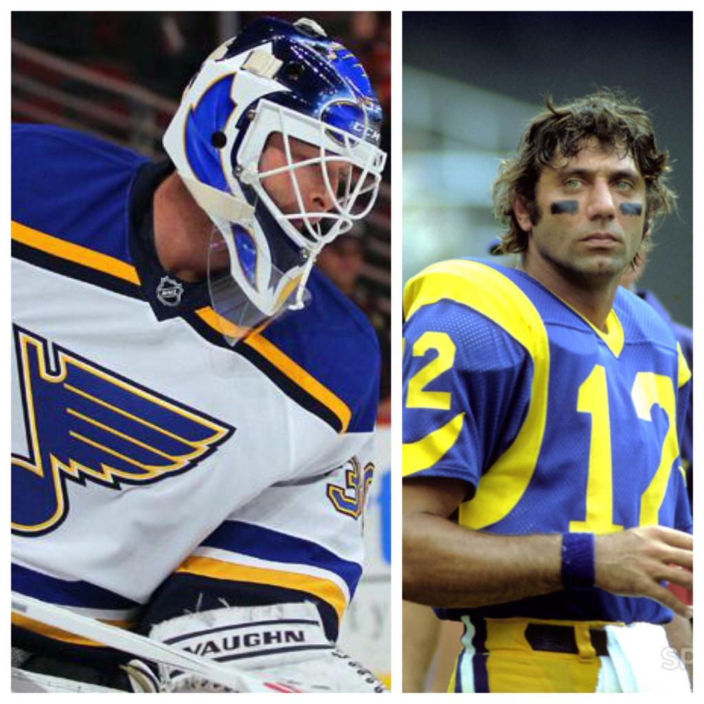Which old man NY/NJ sports hero wore it better @wyshynski #wysh #brodeur #blues #rams #Namath http://t.co/uaKp4u2c5U