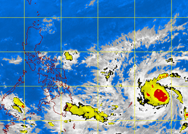 Our prayers are with the #Philippines as the country braces for typhoon #Ruby #Hagupit. We are one #ASEAN Community. http://t.co/Whfz8eMcIo