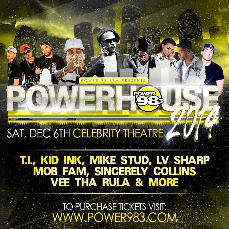 Big S/o 2 @WestCrav @LVsharp @SincereCollins @JRobTheChief @VeeThaRula THIS SATURDAY #PowerHouse2014 @Tip @Kid_Ink http://t.co/Gj1J9MPbrk