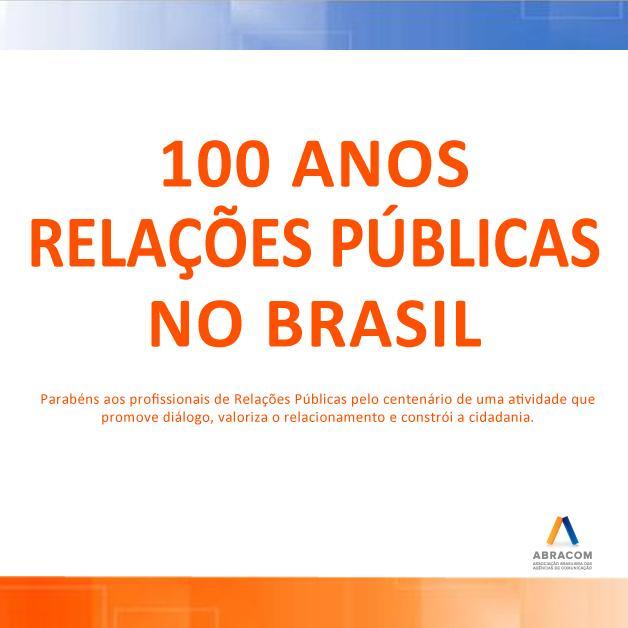 #100AnosRP #RelaçõesPúblicas #RP #comunicaçãocorporativa http://t.co/5umDP7Arj5