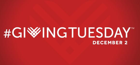 It's #GivingTuesday! Please make a donation to your favorite nonprofit! http://t.co/4LQ2bbWj7I http://t.co/u9leyiLkIz