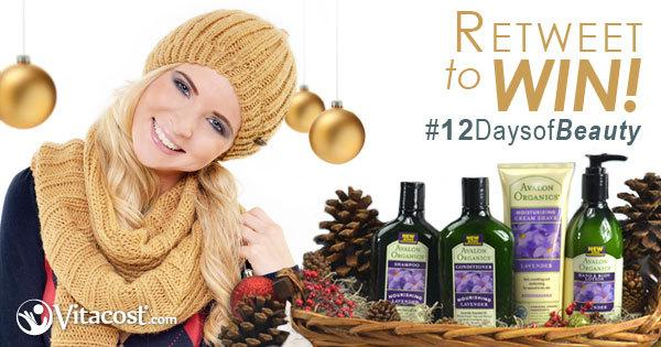#12DAYSOFBEAUTY RT to #WIN an @AvalonOrganicPH Gift Set! Contest ends 12/3/14 at 9am EST. - http://t.co/IWxllTilxf http://t.co/eeoMRL82h4