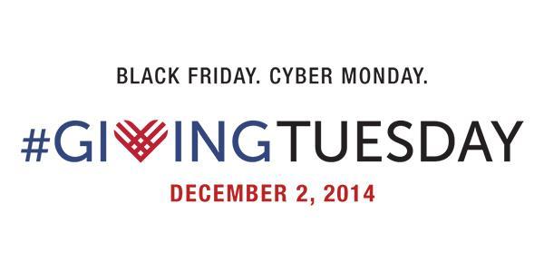It's #GivingTuesday! Please make a donation to your favorite nonprofit! http://t.co/4LQ2bbWj7I http://t.co/Qv9bzDnjkL
