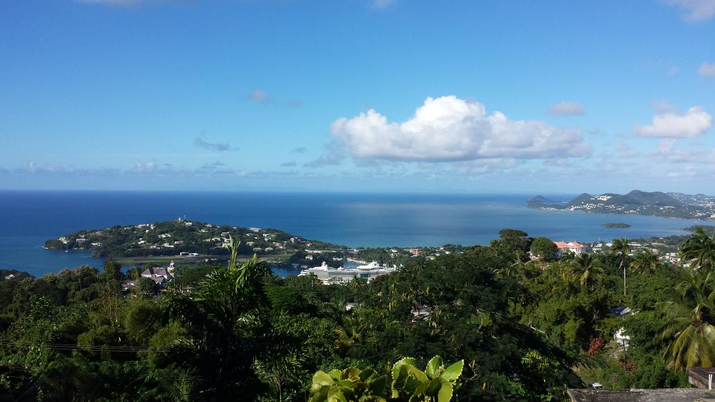 Picture perfect scenery #StLucia #Caribbean #Travel #Tropics @caribbejan http://t.co/nOe30evLvE