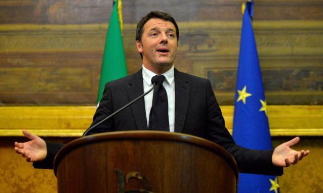 1 voto di fiducia per ogni 2 leggi approvate, nessuno come il Governo Renzi http://t.co/tFR9IM8VFF #openparlamento http://t.co/dyphQeBoOS