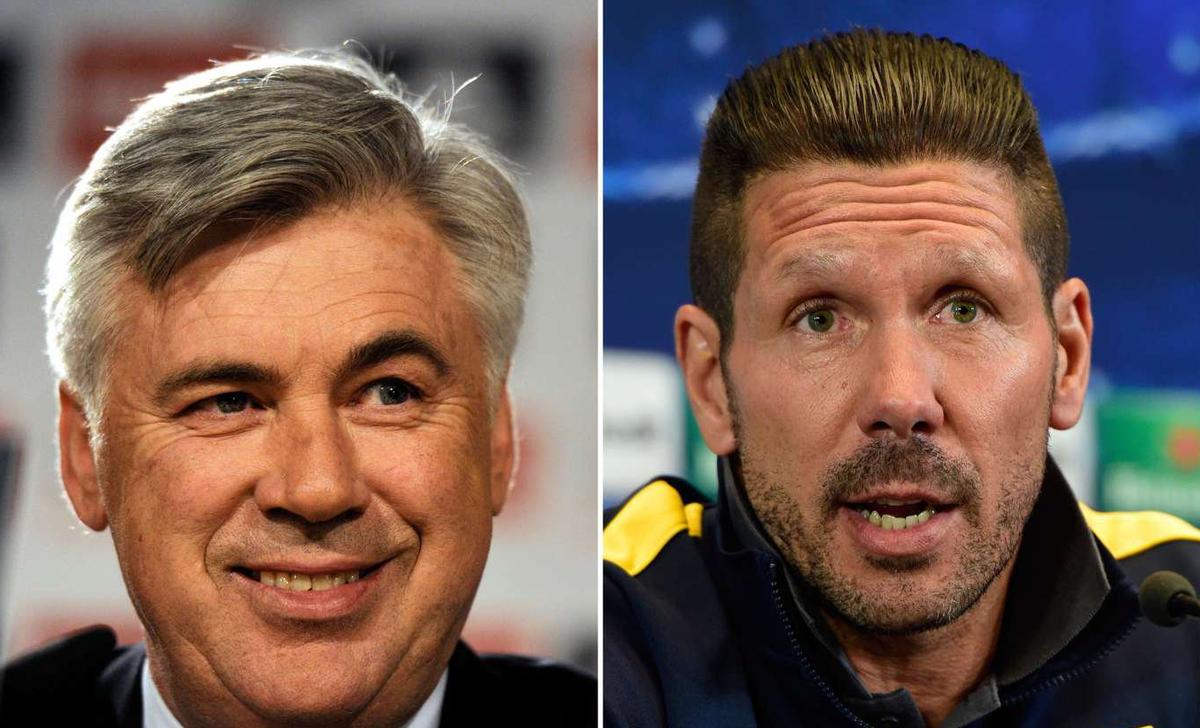 ¿Quién es el mejor entrenador de la #LigaBBVA? http://t.co/enKDL6ZJ1G  RT: Simeone FAV: Ancelotti http://t.co/a8Gv8wuVgH