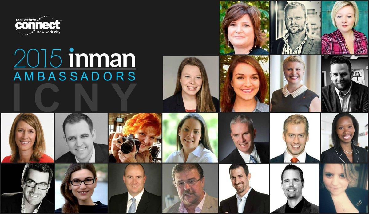 Meet #ICNY Ambassadors @MarciJames @techwithtlc @thatpeterbrewer @JoeSchutt @LeightonDees @KarltonUtter @skynnard http://t.co/jE6rWO47f8