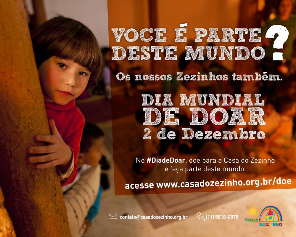 #diadedoar forma fácil pra participar? Acesse http://t.co/fivgmsEzzV, e doe pelo sonho e o futuro de nossos Zezinhos! http://t.co/7jnQzpsYhS