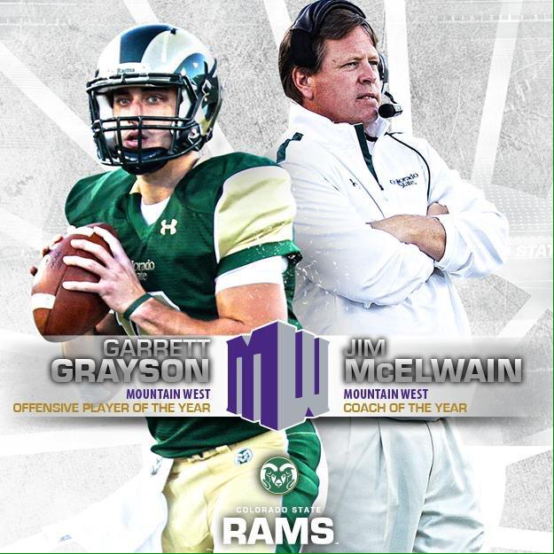 """@JoelDreessen: How awesome is this?! So proud of @gbg_18 & @CoachMcElwain! Love my Rams! http://t.co/yeAmLEj9ZZ"" congrats!"