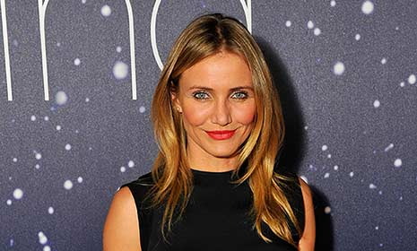 Cameron Diaz has revealed her relationship wisdom learned from over the years