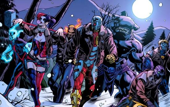 'Suicide Squad' Cast Revealed; Includes Jared Leto, Will Smith, Tom Hardy, Margot Robbie http://t.co/8TwxK8SiNd http://t.co/CSASzAEPzF