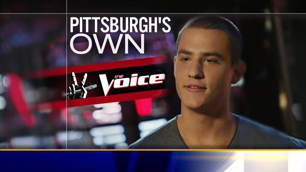 Pittsburgh's @iamchrisjamison needs your help RIGHT NOW! Tweet using #VoiceSaveChris to save Chris on #TheVoice! http://t.co/J1X0TotNqn