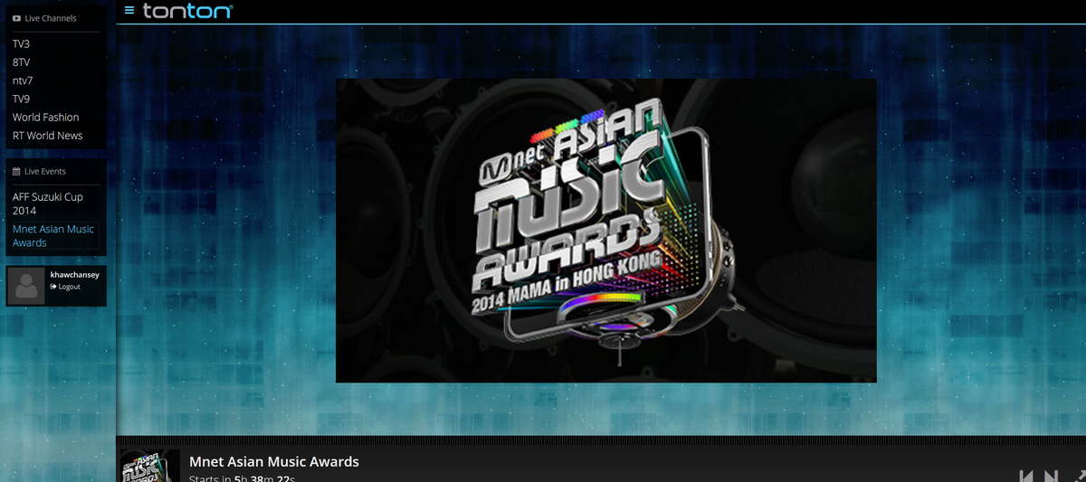 #MAMA2014  Watch LIVE on http://t.co/4Mk52iMio5!  Wed, 3 Dec 2014 | 5pm (Red Carpet) | 9.30pm (Delayed LIVE Show) http://t.co/oGgPAiS6i8